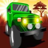 Afrika Jeep Yarışı