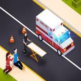 Ambulans Simülatörü 2021