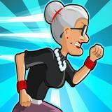 Kızgın Büyükanne Koşusu