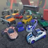 Araba Simülatörü Arenası