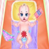 Bebek Bakıcısı Kreş 2