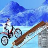 Buzda Bisiklet Mania 3