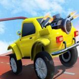 Araba Sürme Simülatörü - Dublör Rampası 2021