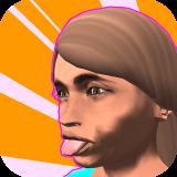 Çılgın Yüzler 3D