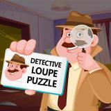 Dedektif Büyüteci