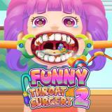 Komik Boğaz Ameliyatı 2