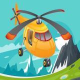 Helikopter Yapboz
