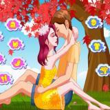 O Ağacın Altında -  Aşıklar