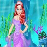 Deniz Kızı Prenses Okyanusu Kurtar