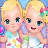 Yeni  İkiz Bebeklerim