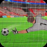 Penaltı Mücadelesi  - Çok Oyunculu