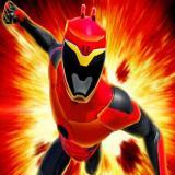 Power Rangers : Uzay Savaşı