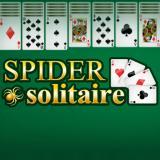Örümcek Solitaire