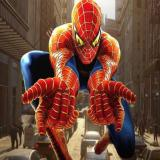 Örümcek Adam-  Match3