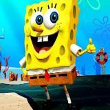 SpongeBob Koşucu