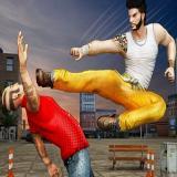 Street Fighter - Sokak Dövüşçüleri