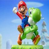 Süper Mario Binme Savunması