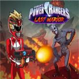 Son Power Rangers - hayatta kalma oyunu
